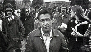Telling Stories: A Family Celebration of Cesar Chavez