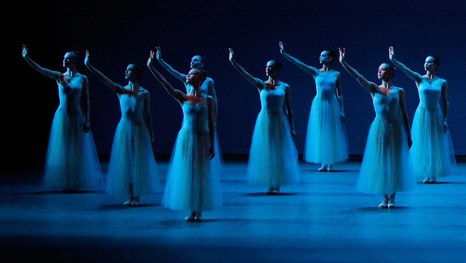 New York City Ballet Brings Two Programs to The Kennedy Center, Including Balanchine Trilogy $35.00 - $42.00 ($50 value)