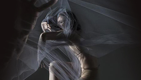 Liss Fain Dance's Immersive Performance of