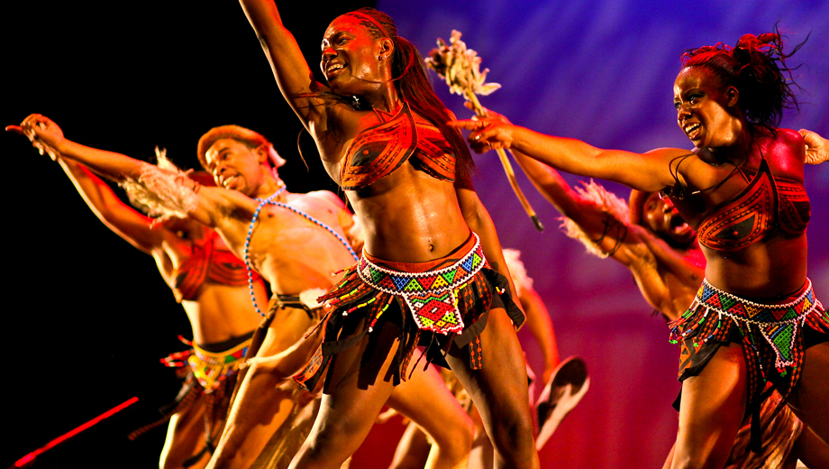 Step Afrika! Kicks Off Their 2015 Home Performance Series $21.00 ($42.5 value)