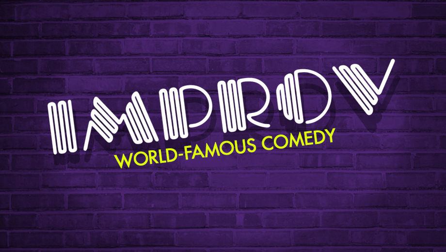 The Improv Comedy Club: Award-Winning Stand-Up at Harrah's Las Vegas $19.50 - $27.50 ($39 value)