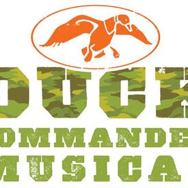 Duck Commander Musical