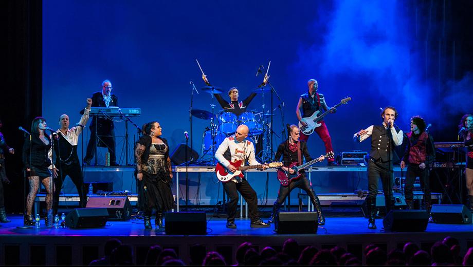 Aerosmith, The Cars & Boston: Ultrasonic Rock Orchestra's Tribute to Beantown $16.50 ($33 value)