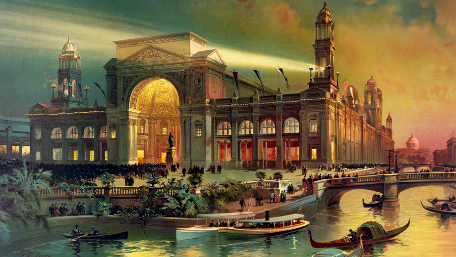 Chicago World's Fair Tour: Experience the Expositions of 1893 & 1933 $17.50 ($35 value)