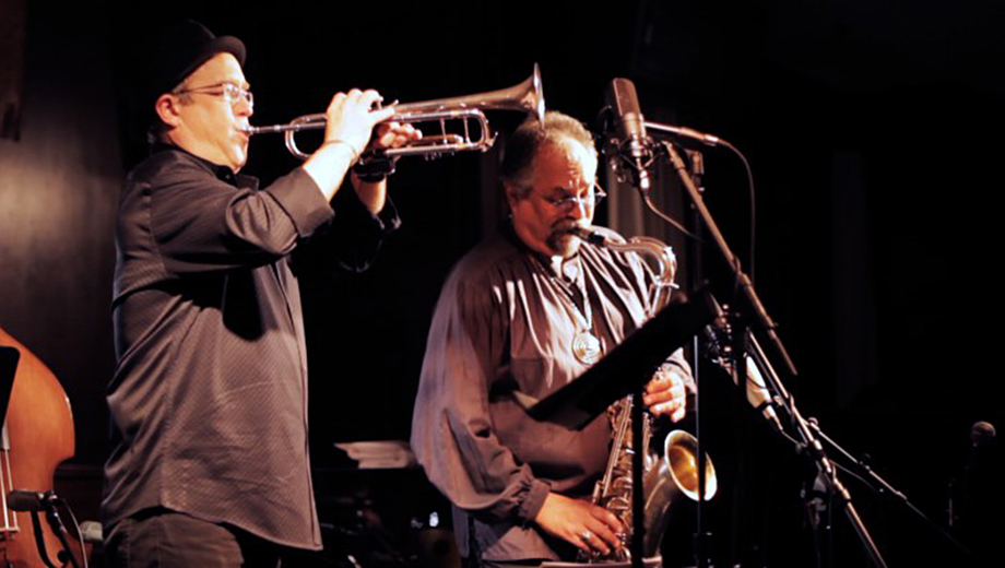 Wayne Shorter Tribute: Joe Lovano & Dave Douglas' Sound Prints -- Jazz at Lincoln Center $32.50 - $37.50 ($65 value)