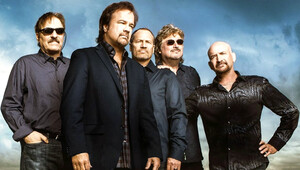 Country Band Restless Heart