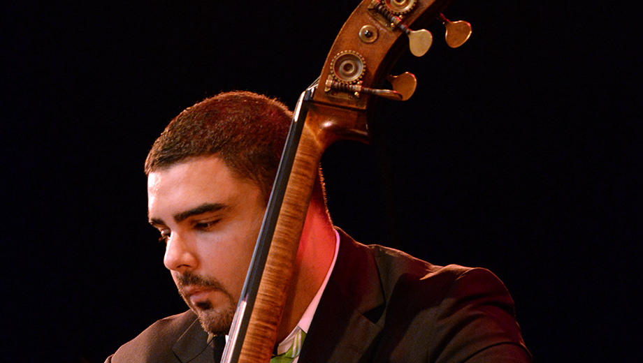 Jazz at Lincoln Center Presents