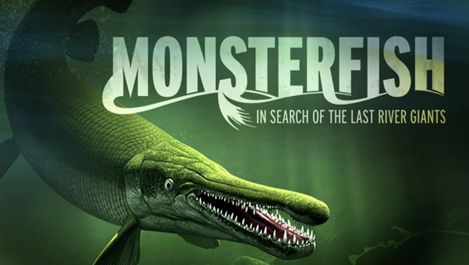 Get Up-Close With Monster Fish & Spinosaurus at the National Geographic Museum $6.50 ($11 value)