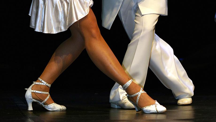 Social Ballroom & Latin Swing Dance Lessons for Beginners $27.00 ($55 value)