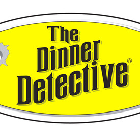"The Dinner Detective"" Murder Mystery Dinner Show Denver"