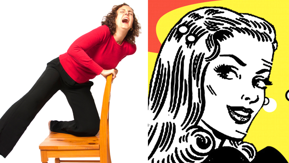 Pair of Funny Solo Shows Explore the Ins and Outs of Modern Motherhood $11.00 ($22 value)