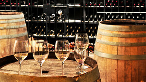 Winery and Waterfall Tour