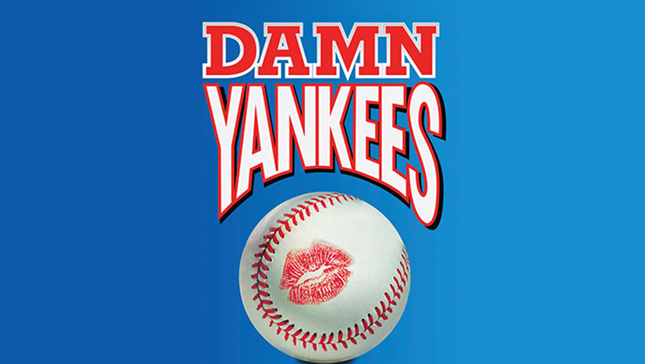 Baseball Musical Comedy