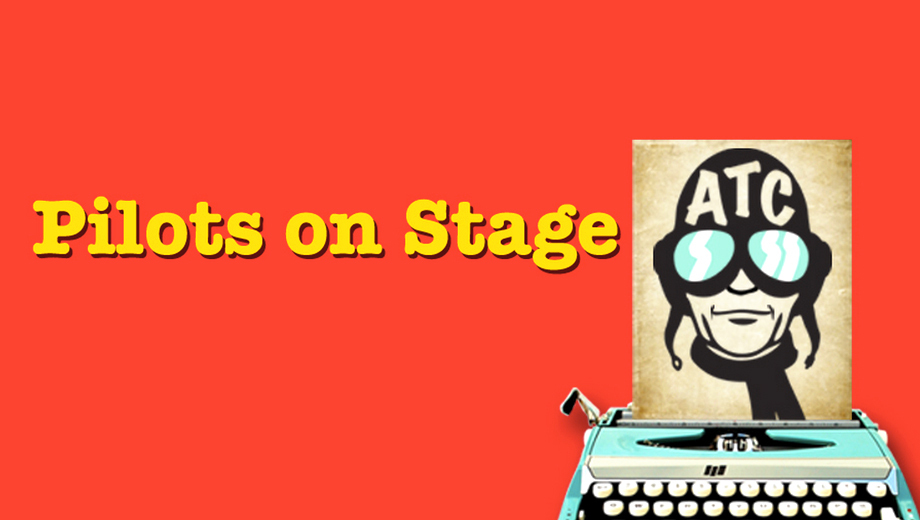 Sitcom Pilots Brought to Life on Stage $5.00 ($10 value)