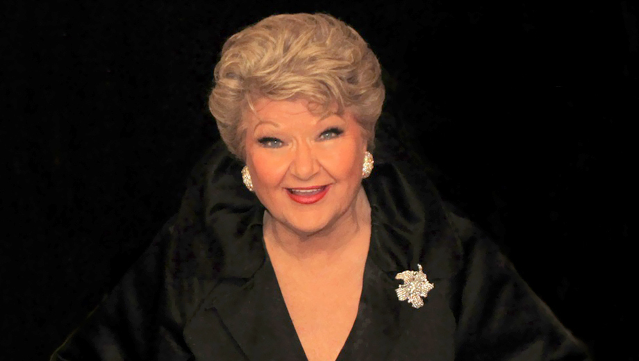 Marilyn Maye: Legendary Cabaret Singer $26.53 ($37.91 value)