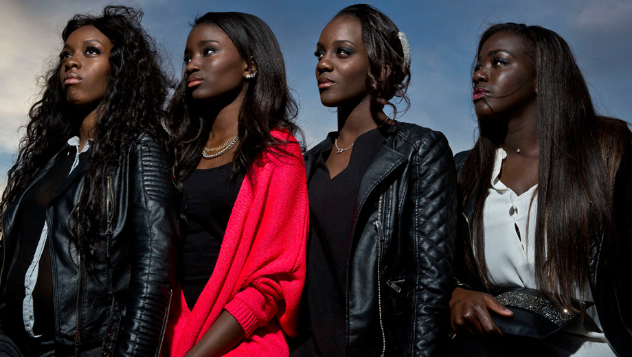 Sisterhood in the Projects of Paris in Coming-of-Age Drama