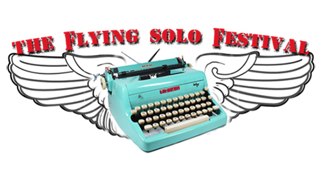 The Flying Solo Festival: Selection of One-Person Shows $9.00 ($18 value)
