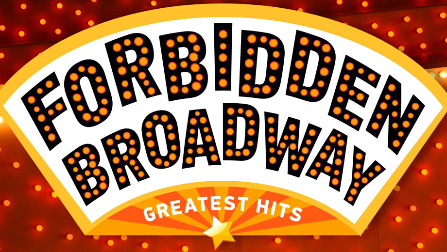 Broadway's Best Shows Spoofed in Hit Musical-Comedy Revue $20.50 ($39 value)