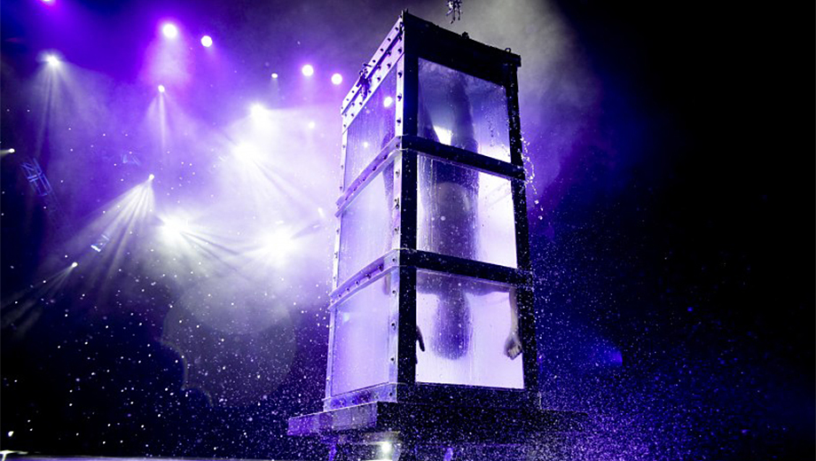 Mind-Blowing Magic From The Illusionists $35.00 - $40.00 ($55 value)