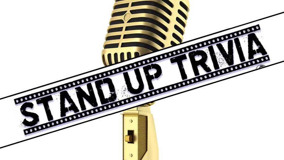 Pub Trivia Hosted by Stand-Up Comedians $5.00 ($10 value)