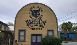 Black Cat Licorice Theater Tickets
