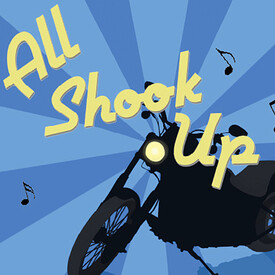 All Shook Up!