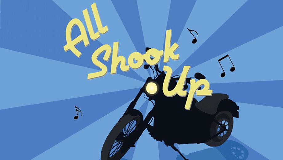 Elvis Presley Jukebox Musical