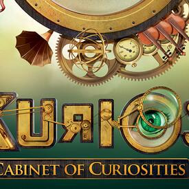 "Cirque du Soleil""'s KURIOS -- ""Cabinet of Curiosities"