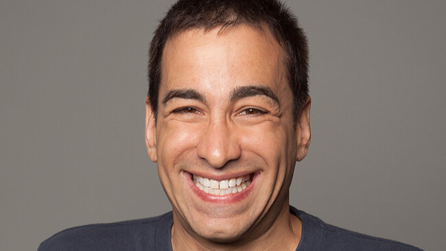 Comedian Mitch Fatel Tickets