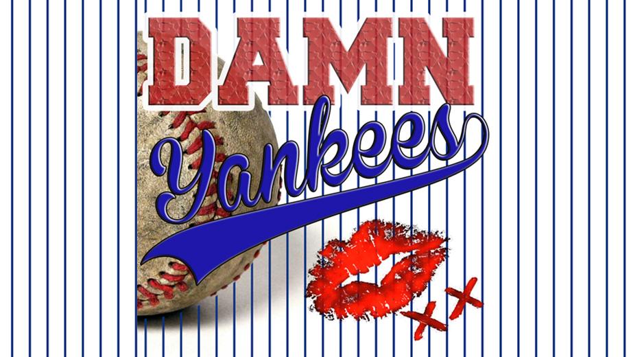 Baseball Musical Comedy