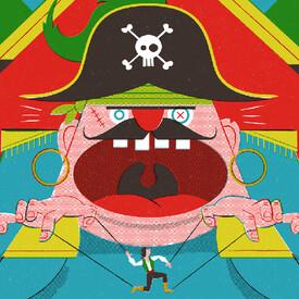 "The Pirates of Penzance"" Screening"