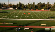 Occidental College's Patterson Field Tickets