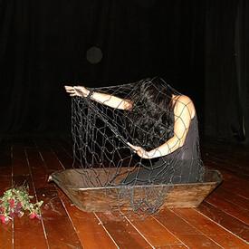 "Magical Ecuador: ""Mary Magdalene, the Woman Erased"