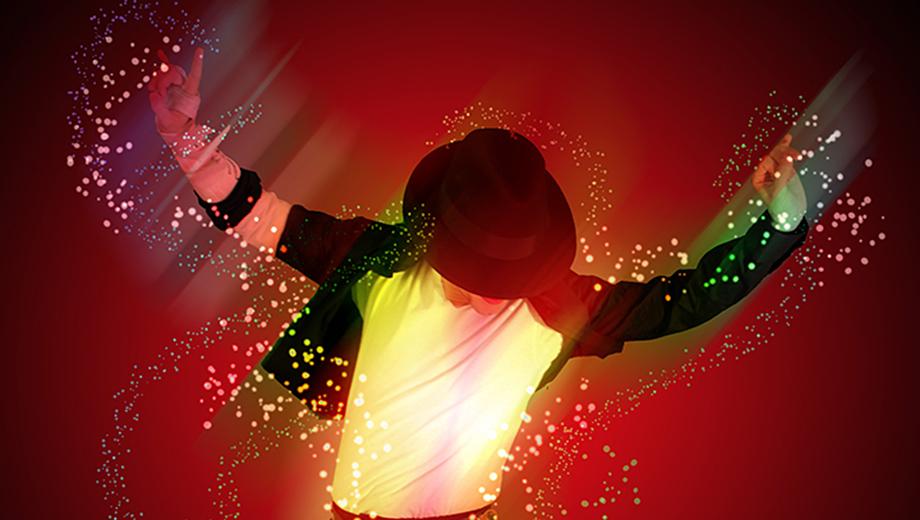 Michael Jackson Tribute Spectacular: