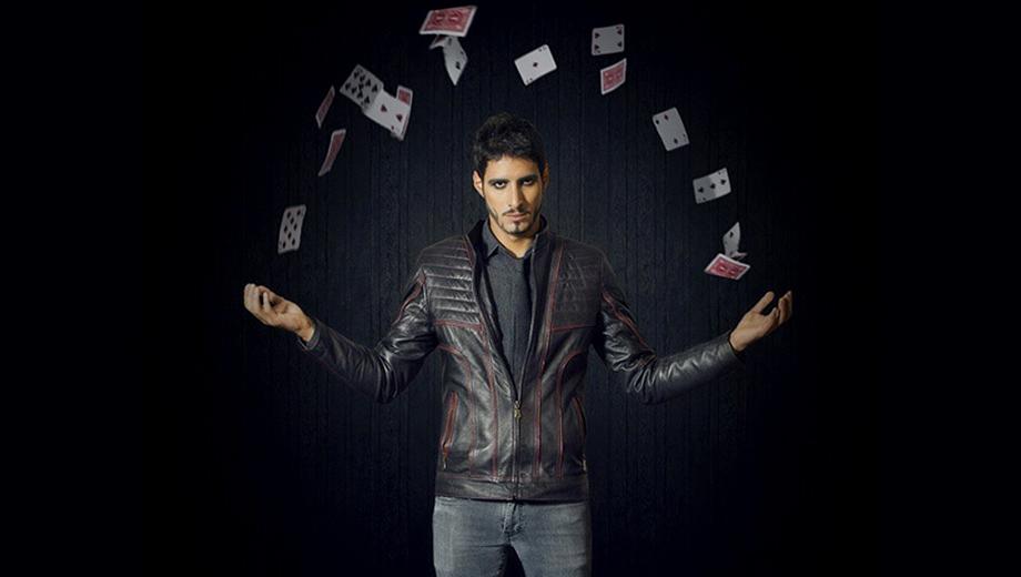Magic and Illusion Show With Ecuador's Juan Estrella $12.50 ($25 value)