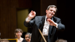 Seattle Philharmonic Orchestra: Heirs and Rebels -- Vaughan Williams and Holst