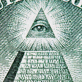 Some Things You Need to Know Before the World Ends (A Final Evening with the Illuminati)