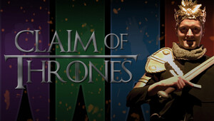 Jet City Improv: Claim of Thrones