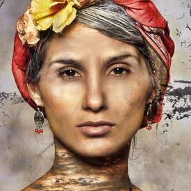 Mariela en el Desierto (Mariela in the Desert)