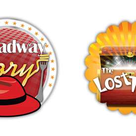 "The Lost Toys"" & ""Broadway Story"