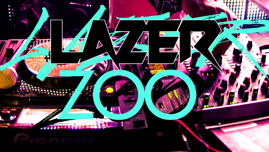 Lazer Zoo: Laser Tag, DJs and Drinks at Highline Ballroom $5.00 - $10.00 ($12 value)