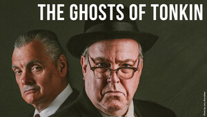 The Ghosts of Tonkin