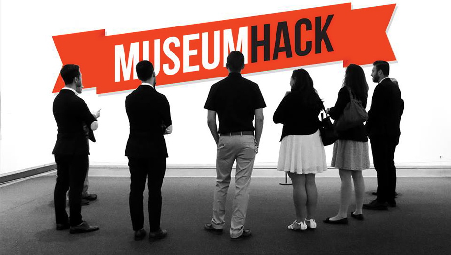 Rediscover the Museum of Natural History With Museum Hack $49.00 ($59 value)