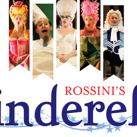 "Cinderella"": Washington National Opera"