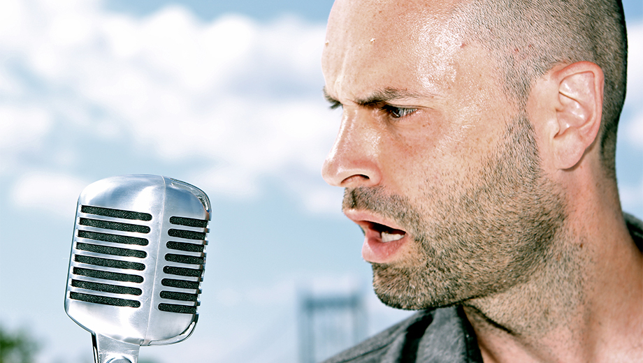 Comedian Ted Alexandro (Letterman, Conan) COMP - $10.50 ($16 value)
