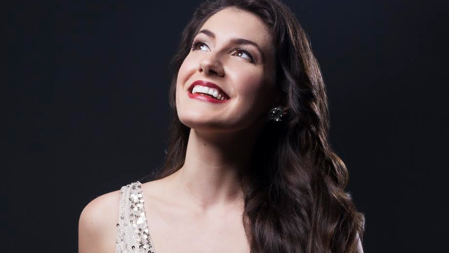 Cabaret Singer Jennifer Sheehan Performs Ellington, Bowie, Weill & More $17.50 ($35 value)