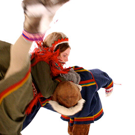 Celebration of Sámi Culture & Arts