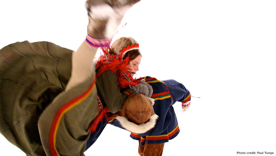 Two-Day Arts Festival Celebrates Scandinavia's Sámi Culture $7.50 ($15 value)
