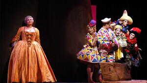 Seattle Opera: Ariadne auf Naxos