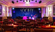 Society Cabaret Tickets